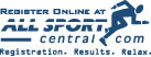 Register Online at AllSportCentral.com
